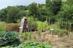 El jardín biológico