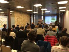 Público Workshop Camino Sostenibilidad